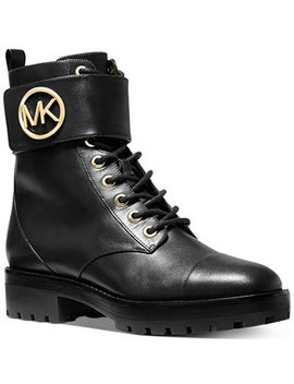 Tatum Combat Boots by General
