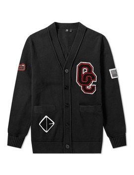 Opening Ceremony Varsity Cardigan by Opening Ceremony