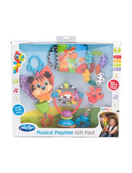 Musical Playtime Gift Pack by Tj Maxx