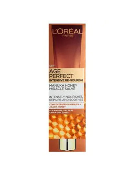 L'oreal Age Perfect Manuka Honey Salve 40ml by Superdrug