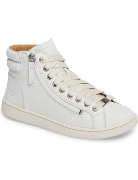 Ugg Olive High Top Sneaker by Ugg®