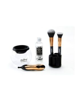 Styl Pro Gift Set Rose Gold by Stylpro