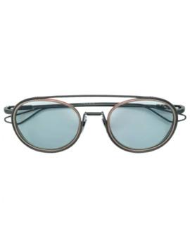 System Sunglasses by Dita Eyewear