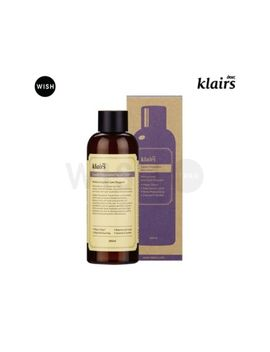 Klairs Supple Preparation Facial Toner 180ml / Deep Hydration Balance P H Level by Klairs
