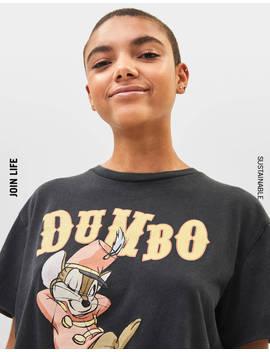 Dumbo Tshirt   Sale Up To 40% Off   Bershka Germany by Bershka