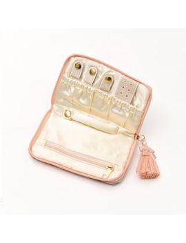 Unison   Jewelry Storage Pouch by Unison