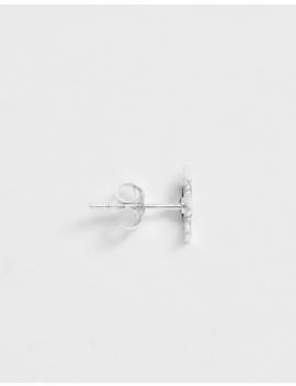 Ear Cuff Con Triángulo De Plata De Ley De Kingsley Ryan by Kingsley Ryan