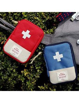 Evorest Bags   First Aid Pouch by Evorest Bags