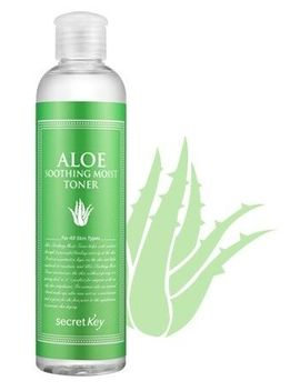 Secret Key Floral Softening Toner 248ml by Secret Key