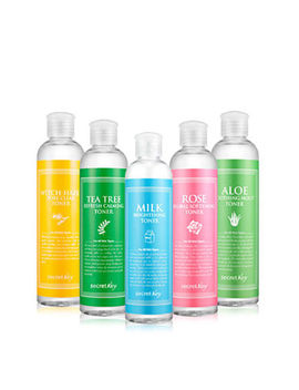 [Secret Key] Fresh Toner 248ml by Secret Key