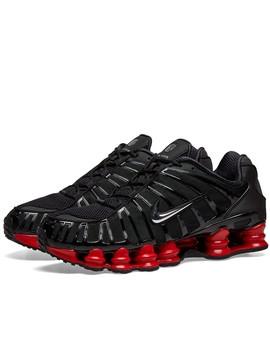 Nike X Skepta Shox by Nike