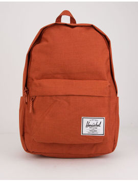 Herschel Supply Co. Classic Xl Picante Crosshatch Backpack by Tilly's