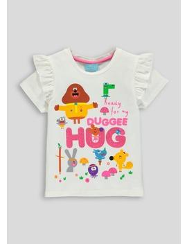 Kids Hey Duggee T Shirt (9mths 5yrs) by Matalan