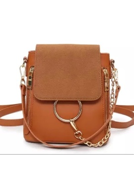 Just In! 🆕 Verona O Ring Chain Buckle BackpackBoutique by Lush Style Finds