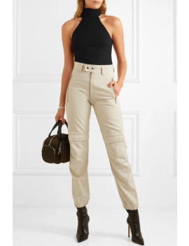 Alloy Stretch Knit Turtleneck Top by The Range