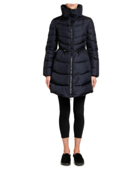 Mirielon A Line Puffer Jacket by Moncler
