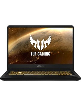 "Fx705 Dt 17.3"" Gaming Laptop   Amd Ryzen 7   8 Gb Memory   Nvidia Ge Force Gtx 1650   512 Gb Solid State Drive   Black by Asus"