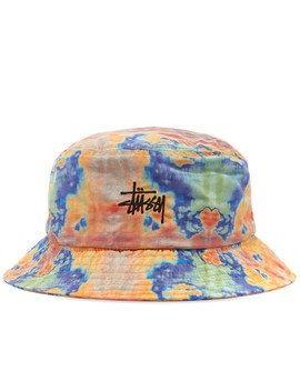Stussy Leary Bucket Hat by Stüssy
