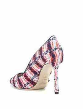 Exclusive To Mytheresa – Romy 100 Tweed Pumps by Jimmy Choo