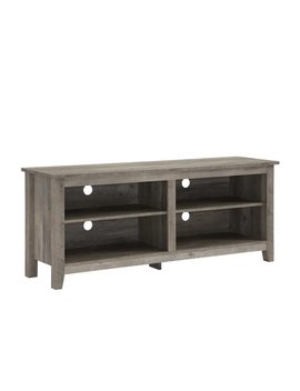 "Sunbury Tv Stand For T Vs Up To 58"" by Allmodern"