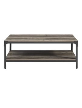 Cainsville Coffee Table by Allmodern