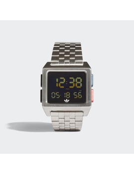 Archive M1 Uhr by Adidas