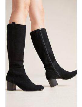 Farylrobin Camelia Knee High Boots by Farylrobin