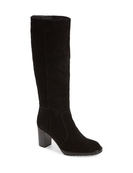 Breanna Weatherproof Knee High Boot by Aquatalia