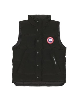 Varnier Down Vest by Canada Goose Kids