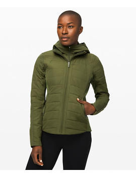 Another Mile Jacket New by Lululemon