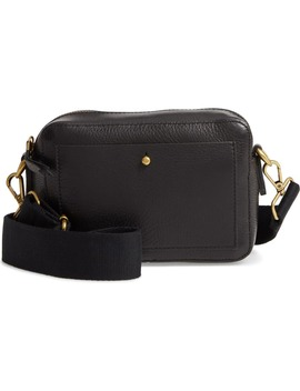 The Transport Camera Bag by Madewell