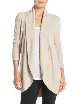 Cozy Chic™ Lite Circle Cardigan by Barefoot Dreams®