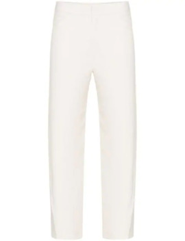 Novara Tapered Trousers by Toteme