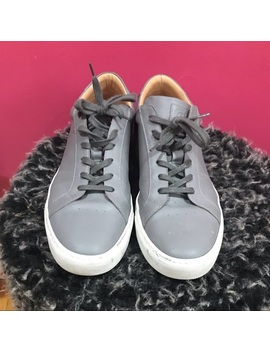 Greats  The Royale  Ash Grey Size 13 by Greats