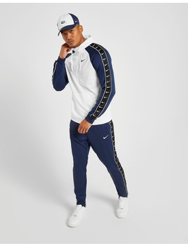 Nike Tape Joggers by Jd Sports