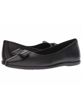 3.Zerogrand Bow Skimmer by Cole Haan