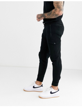 Levi's Tapered Cargo Joggers by Levi's