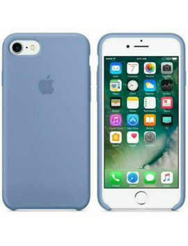 Original Case For Apple I Phone Xs Max Xr 8 7 6 Genuine Hard Silicone Phone Cover by Ebay Seller