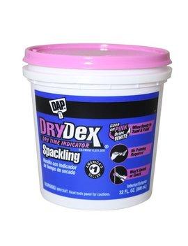Dap Dry Dex Spackling Interior/Exterior, 32 Fl Oz by Dap