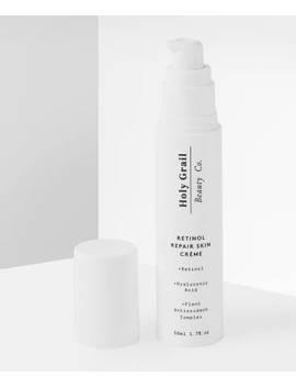Retinol Repair Skin Crème by Holy Grail