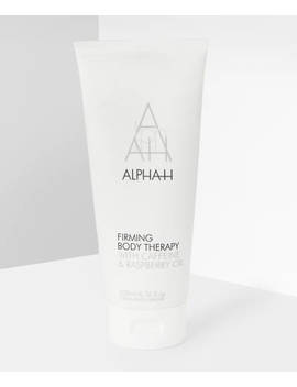 Firming Body Therapy by Alpha H