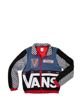 Womens Vans Bmx Jacket by Vans