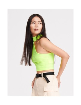 Asymetryczny Top by Reserved