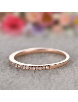 <Span><Span>New Sterling Silver Engagement Wedding Crystal Band Ring Women Jewelry Size 6 10</Span></Span> by Ebay Seller