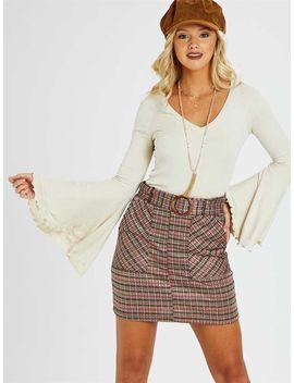 Loren Skirt by Altar'd State