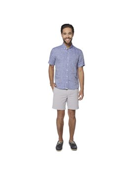 Chino Shorts   Grey by Peter Manning