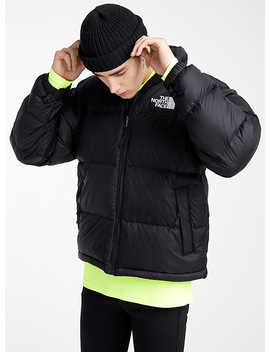Nuptse Retro Puffer Jacket by The North Face