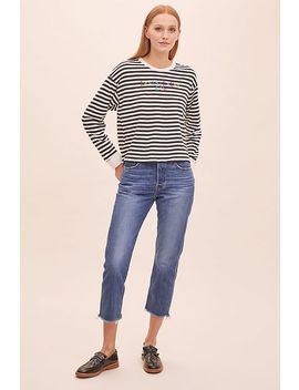 Levi's Striped Tee by Levi's