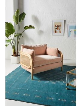 Heatherfield Chair by Anthropologie