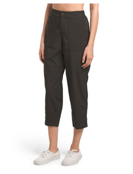 Stretch Woven Pants by Tj Maxx